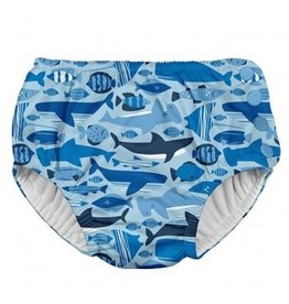 I Play i Play | Snap Swim Diaper