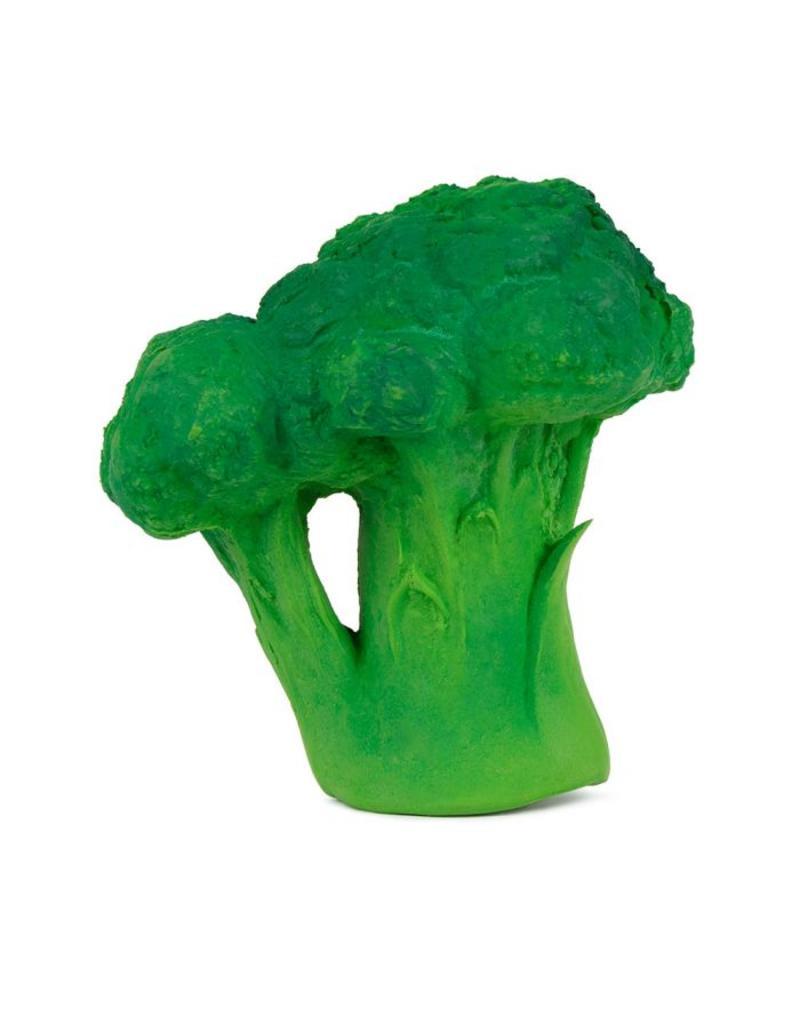 Oli & Carol Oli & Carol | Brucy the Broccoli