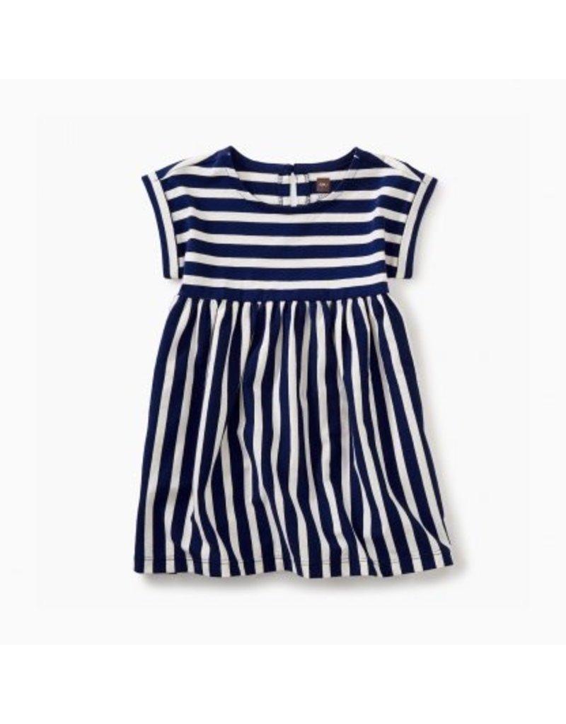 Tea Collection Tea Collection  Twilight Empire Baby Dress