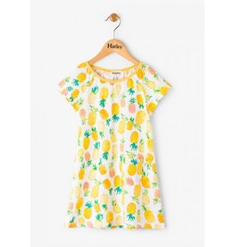 Hatley Hatley |Painted Pineapples Dress