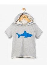 Hatley Hatley | Great White Shark Raglan Hoodie