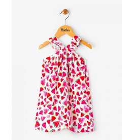 Hatley Hatley | Juicy Watermelon Dress