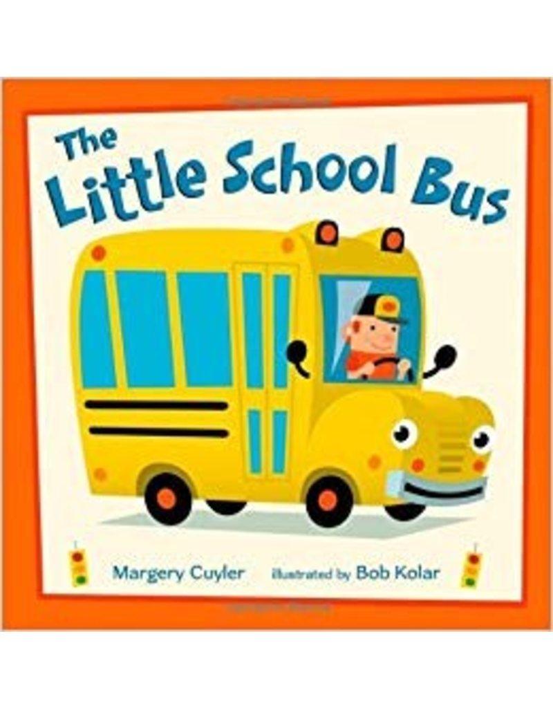 Little School Bus