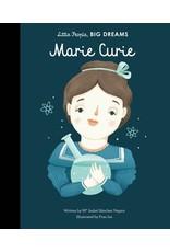 Quarto Little People, Big Dreams   Marie Curie