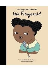 Little People, Big Dreams | Ella Fitzgerald