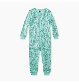 Tea Collection Tea Collection | Alley Cats Baby Pajamas
