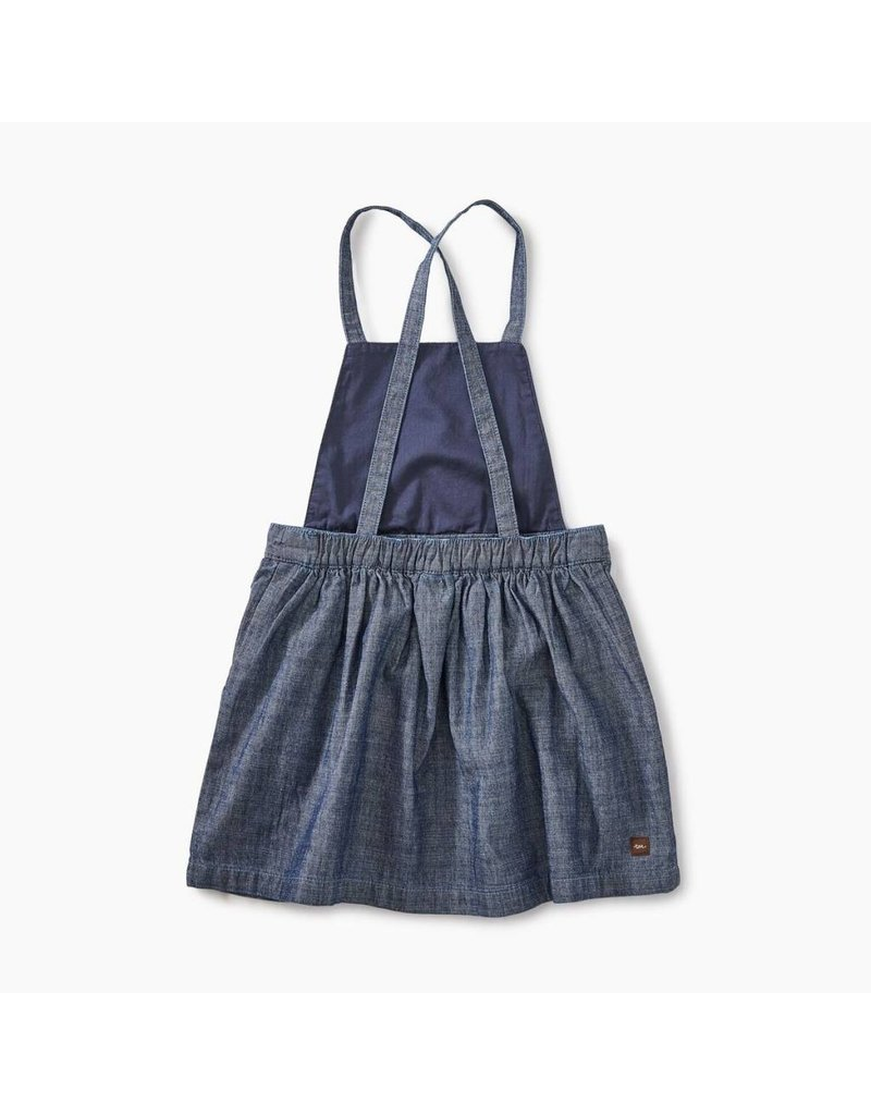Tea Collection Tea Collection | Chambray Jumper