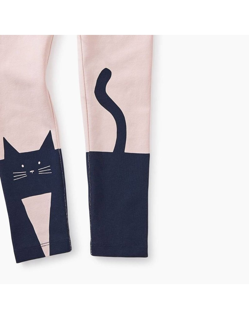 Tea Collection Tea Collection| Curious Cat Leggings