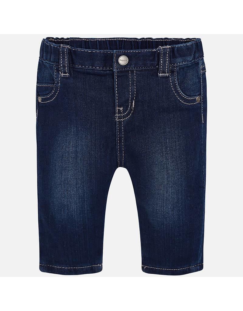 Mayoral Mayoral | 5 Pocket Look Baby Jeans