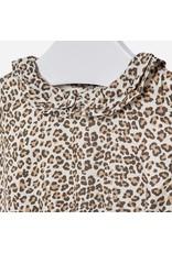 Mayoral Mayoral|Leopard Dress