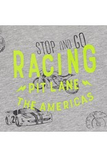 Mayoral Mayoral|'Racing The Americas' Pullover