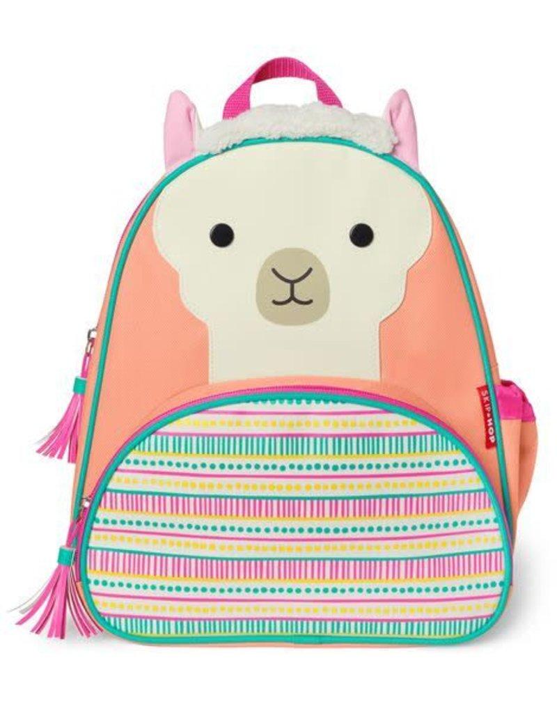 Skip*Hop Skip Hop Backpack: Llama