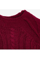 Mayoral Mayoral | Cable Knit Sweater