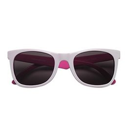 Jackie Toddler Sunglasses |  White