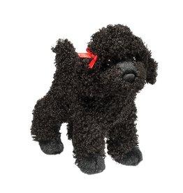 Douglas Douglas | Gigi Black Poodle