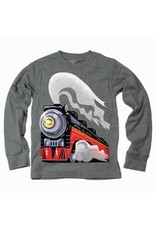 Wes & Willy Wes & Willy | Locomotive Tee