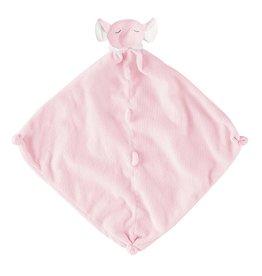 Angel Dear Angel Dear Blankie | Pink Elephant