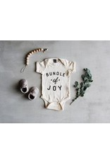 The Oyster's Pearl The Oyster's Pearl|Bundle of Joy Onesie