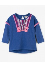 Hatley Statement Necklace Pullover