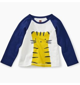 Tea Collection Tea Collection | Tiger Baby Tee