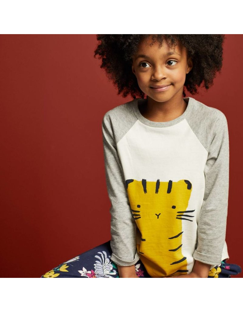 Tea Collection Tea Collection| Cat Graphic Tee