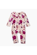 Tea Collection Tea Collection| Smocked Floral Romper