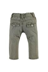 BabyFace Babyface | Lined Trousers