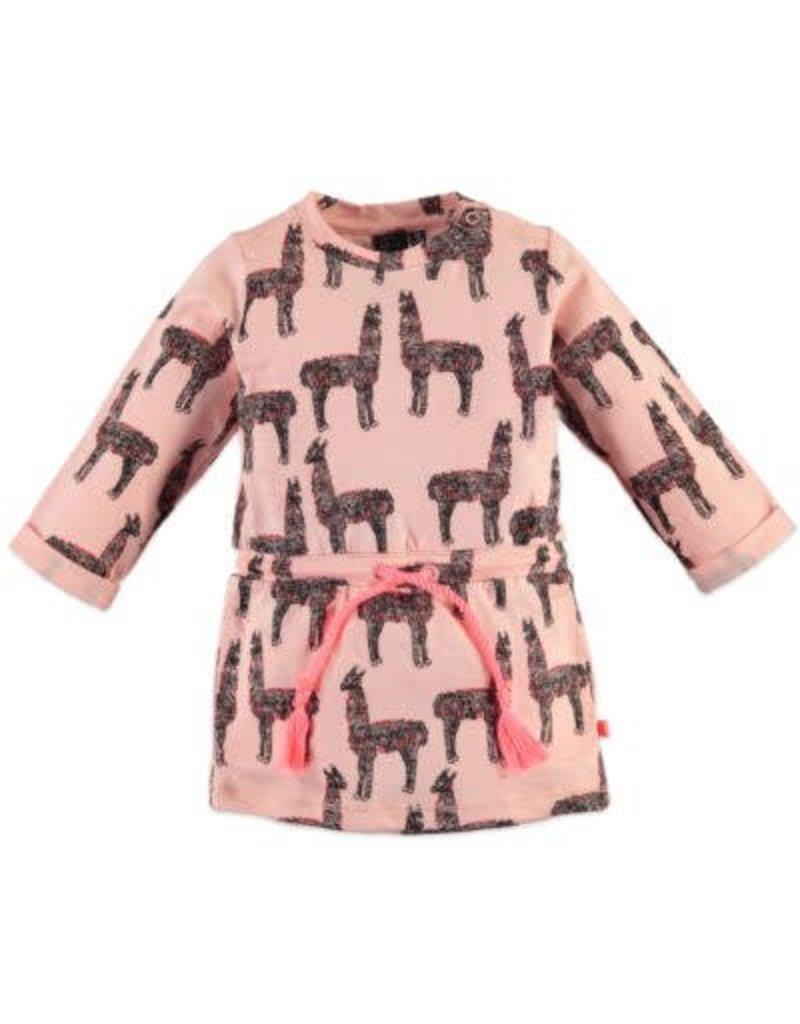 BabyFace Babyface | Llama Dress