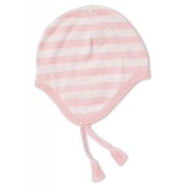Angel Dear Angel Dear | Pink Pilot Hat
