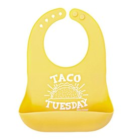 Bella Tunno Wonder Bib | Taco Tuesday