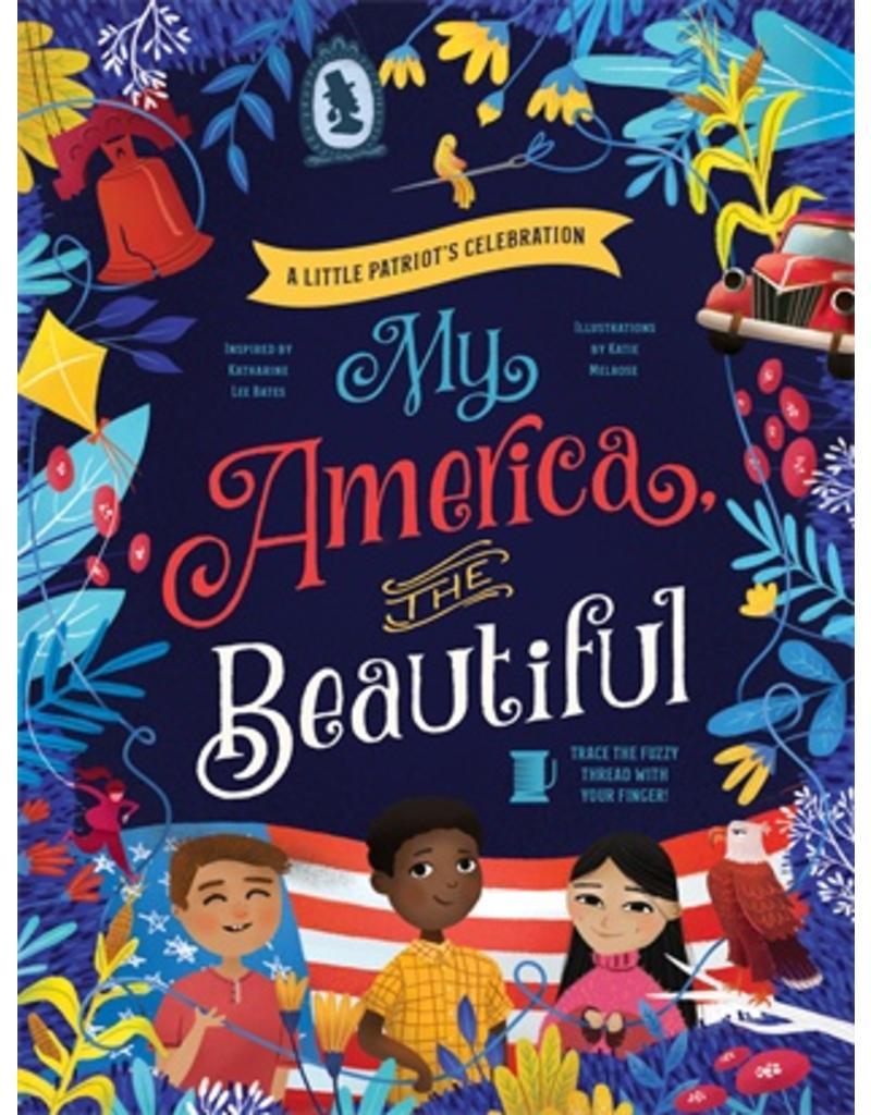Familius My America the Beautiful