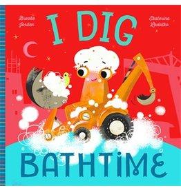Familius I Dig Bathtime