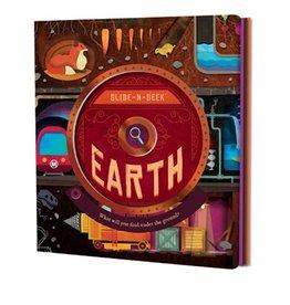 Familius Slide-N-Seek | Earth
