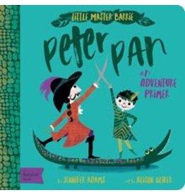 Gibbs Smith BabyLit | Peter Pan