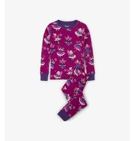 Hatley Hatley | Fairy Princess Organic Pajama Set