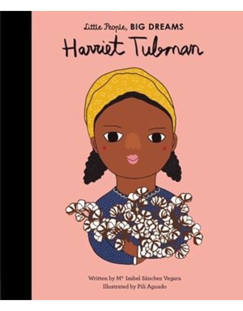 Little People, Big Dreams | Harriet Tubman