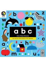 ABC | See and Say Alphabet Book