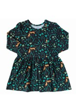 Nohi Kids Nohi Kids | Bamboo Blend Jungle Dress