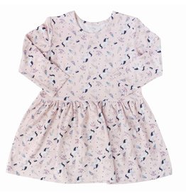 Nohi Kids Nohi Kids | Bamboo Blend Unicorn Dress