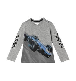 art & eden Art & Eden | Owen Race Car Tee