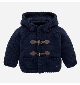 Mayoral Mayoral | Knitted Toggle Cardigan