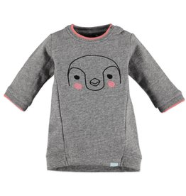 BabyFace Babyface | Embroidered Penguin Dress