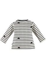 BabyFace Babyface |Penguin Stripe Tee