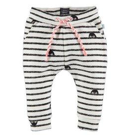 BabyFace Babyface | Penguin Stripe Baby Jogger