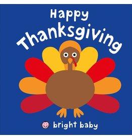 Bright Baby | Happy Thanksgiving