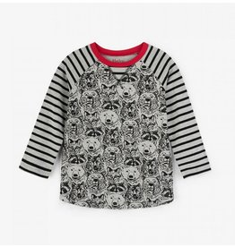 Hatley Hatley | Forest Animals Tee