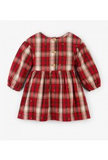 Hatley Hatley | Holiday Plaid Party Dress