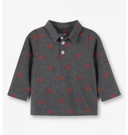 Hatley Hatley | Red Moose Baby Polo