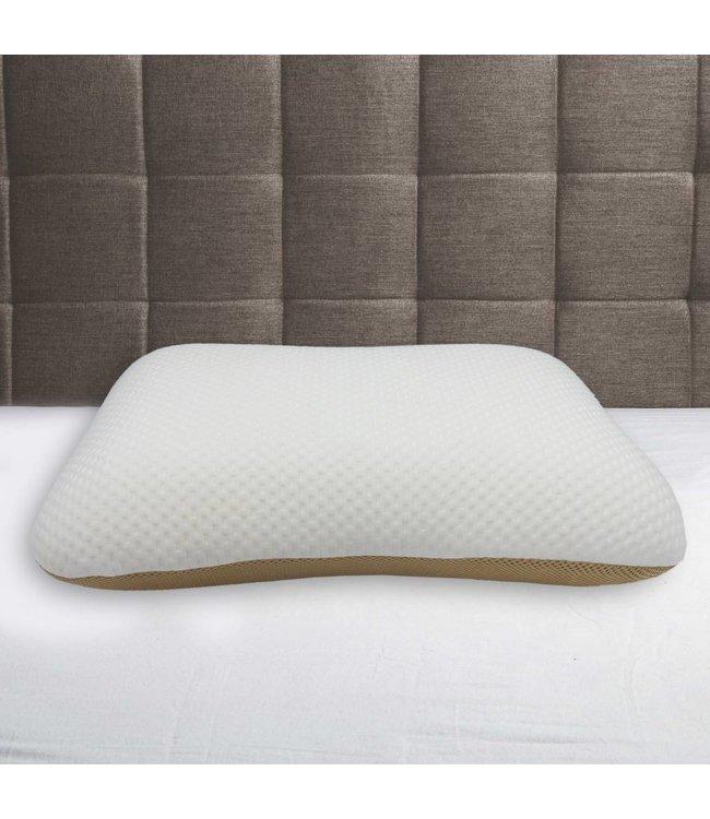 Maison Blanche Spectra Memory Foam Pillow