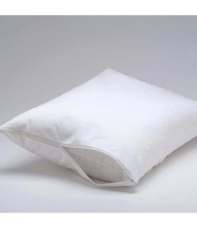 Studio 707 Waterproof Cotton Terry Pillow Protectors - (Pair)